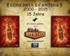 Scharfe Sache! - Lioko Mexikaner in Conchita´s Cantina !!!