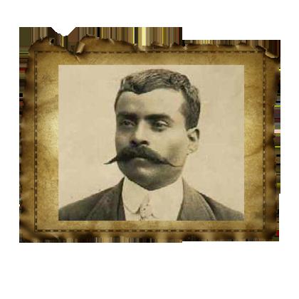 Emiliano Zapata Salazar El Caudillo del Sur