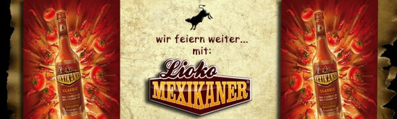 Scharfe Sache! – Lioko Mexikaner in Conchita´s Cantina !!!